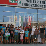 Dreamicode on Tour: August 2015 in Weiz